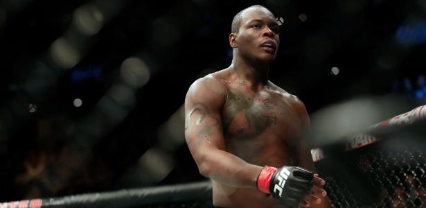 Ovince St. Preux vai enfrentar Jon Jones no UFC 197, em 23 de abril