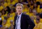 Técnico dos Warriors admite uso de maconha para superar dor nas costas - Thearon W. Henderson/Getty Images/AF