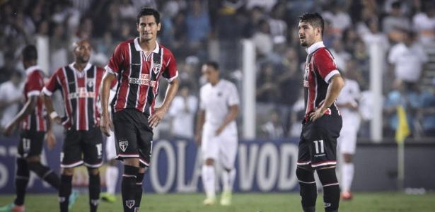 São Paulo tem nova decisão nesta quarta-feira, pela Libertadores