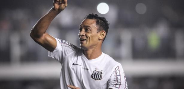 Ricardo Oliveira é o artilheiro do Campeonato Paulista, com dez gols marcados