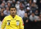 Árbitro que marcou pênalti em Ronaldo apitará 1º jogo do Cruzeiro em 6 anos