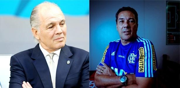 Sabella e Luxemburgo são cotados para ser o técnico do São Paulo