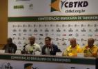Anderson Silva explica por que abandonou sonho olímpico no taekwondo