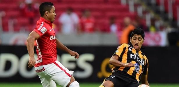 Inter faz mistério sobre time para o clássico, mas Jorge Henrique já foi vetado