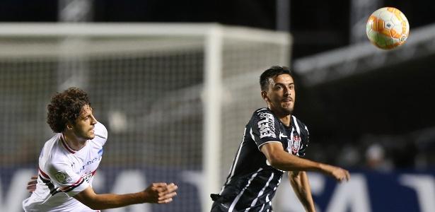 Recuperados, Guilherme e Uendel devem voltar ao Corinthians em duas semanas