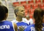 Saque e bloqueio do Brasília equilibram jogo, mas Rexona segue invicto - Alexandre Arruda/CBV