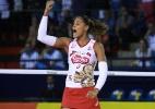 Tragédia em Minas afeta campeã olímpica. E ela faz campanha por água - Luiz Pires/Fotojump