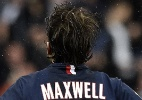 Maxwell renova com o PSG e frustra planos do Cruzeiro - Franck Fife/AFP Photo