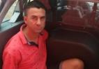 Ex-Corinthians e Santos é detido acusado de tentar furtar caixa eletrônico