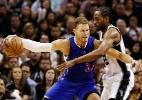 Astro da NBA é suspenso dos Clippers por briga com roupeiro do time - Soobum Im/USA Today Sports