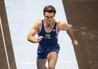 Diego Hypolito é bronze na Copa do Mundo de ginástica; Thauany leva prata