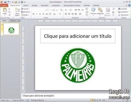 Após vice-campeonato paulista, Palmeiras vira prato cheio para piadas na web