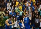 """Zanetti: """"Superamos bem o maior teste da ginástica antes do Rio-2016"""""""
