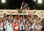 Atlético busca nova hegemonia em MG e marca que não alcança desde anos 80