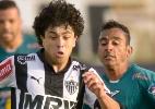 Atlético apresenta time da Libertadores na reedição da final do Mineiro-15