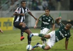 Atlético-MG abriu as portas para Jô, mas por que ele foi para o Corinthians - Junior Lago/UOL