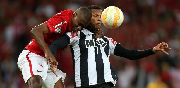 Reserva de Pratto, Jô disputou apenas 9 partidas em 2015 e marcou 2 gols