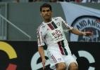 Gerente do Ceará indica interesse em Magno Alves: