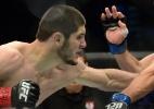 Russo flagrado no doping é considerado inocente e liberado para o UFC