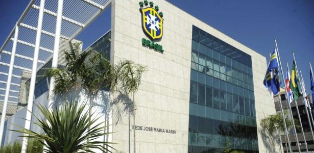 Polícia Federal que entender como funciona relação da CBF com a Globo