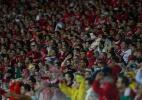 Inter 'abre portões' e dará ingresso a sócios contra o Figueirense