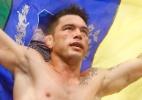 Rony Jason volta ao UFC em agosto contra Dennis Bermudez - William Lucas/Inovafoto