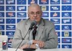 Gilvan quer expandir a Primeira Liga, mas próximo passo é obter patrocínios - Washington Alves/Light Press/Cruzeiro