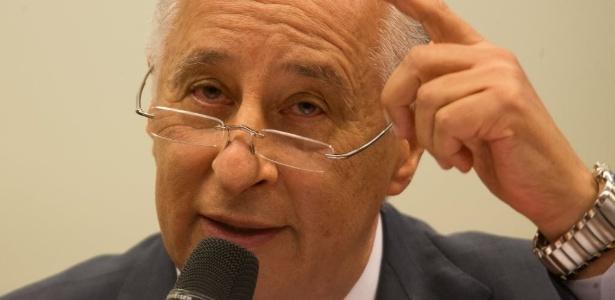 Del Nero é presidente da CBF