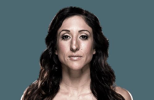 Jessica Penne, lutadora do UFC