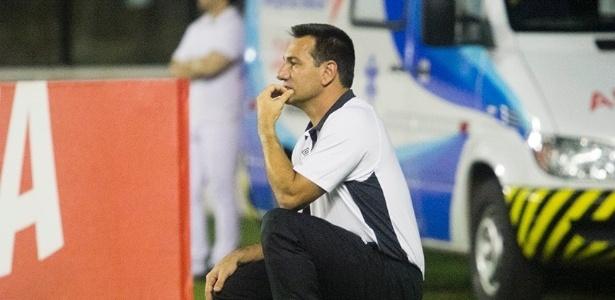 Algoz do Botafogo no Estadual, o ex-técnico do Vasco Doriva é um dos nomes cotados
