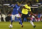 CBF quer jogo com a Colômbia em 22/01 e pede cuidado com homenagens no BR