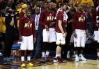 LeBron, Irving e Love não bastam. Nos Cavs, reservas têm feito diferença - Andy Lyons/Getty Images/AFP