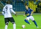 Cruzeiro divulga nota oficial para desmentir possível saída de Willian - Gabriel Lordello/Light Press/Cruzeiro