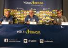 CBV confirma Zé Roberto no vôlei feminino até Tóquio-2020 - Divulgação