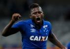 Sem ofertas, colombiano fica no Cruzeiro e terá chances com Paulo Bento