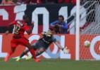 Sport tira invencibilidade e impede Flamengo de virar líder