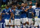 Cruzeiro vence o Botafogo e chega às quartas de final da Copa do Brasil - Washington Alves/Light Press/Cruzeiro