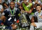 Botafogo vence ABC em Brasília e é campeão da Série B de forma antecipada