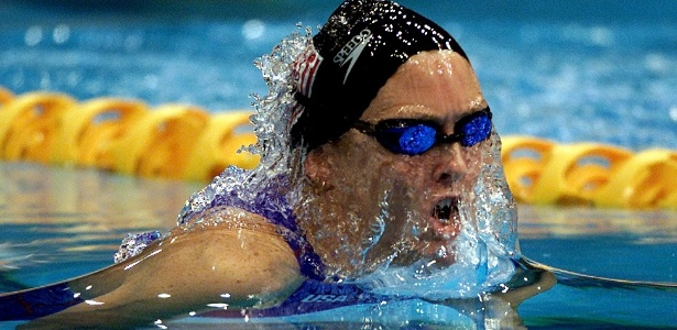 trischa zorn The most successful paralympian, trischa zorn, has won almost twice the no of olympic golds as swimming great michael phelps blind from birth, she was inducted into.