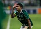 Dudu sai ovacionado, mas desfalca Palmeiras diante do Santa Cruz - Adriano Vizoni/Folhapress