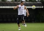 Santos inicia decisões contra a Ponte Preta e tem motivos para se animar - Ivan Storti/ Santos FC