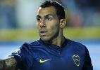 Corinthians nega conversa por Tevez e diz que Malcom pediu para sair