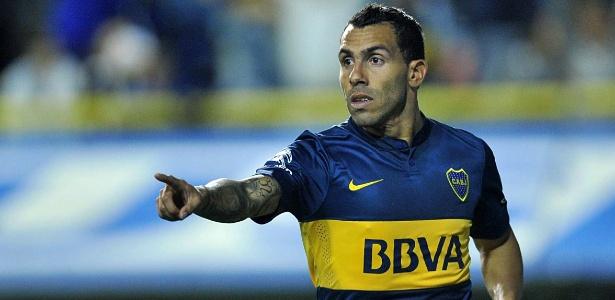 Tevez não vai para o Corinthians, segundo Roberto de Andrade
