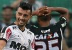 Atlético-MG visita o Figueirense em tarde de experiências em Santa Catarina - CRISTIANO ANDUJAR/AGIF/ESTADÃO CONTEÚDO