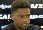 """André é apresentado no Corinthians e diz estar """"mais maduro"""" após problemas - Reprodução / ESPN"""