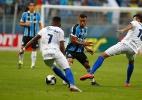 Grêmio leva 2 a 0 do São José em casa antes da estreia na Libertadores