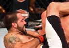 Lutador do UFC diz que se sentiu como Ronda após derrota: