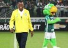 Mina e L. Pereira dispensam apresentações e já treinam no Palmeiras