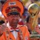 Morre torcedor símbolo da Holanda em Copas do Mundo