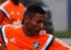 De lesões a expulsão. Reforços penam em início de temporada no Fluminense - Nelson Perez/Fluminense